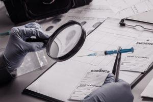 Trovare lavoro come criminologo