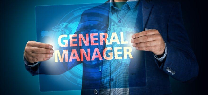 Formazione per general manager