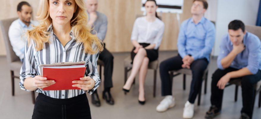 Psicologo del lavoro