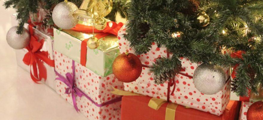 Regali di Natale per universitari