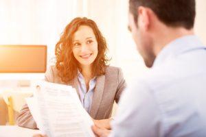 lettera per la candidatura ad un lavoro