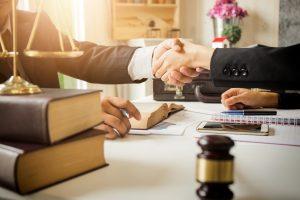 la professione di avvocato