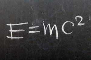 e=mc2 einstein