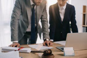fare curriculum da avvocato