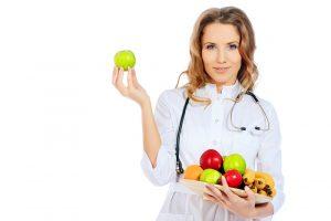 master in discipline della nutrizione