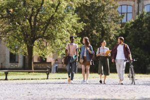 futuri studenti universitari